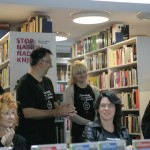 HDKDM - Promocija biblioteke ( 9 naslova ) u knjižnici Bogdan Ogrizović (105)