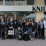HDKDM - Promocija biblioteke ( 9 naslova ) u knjižnici Bogdan Ogrizović (18)