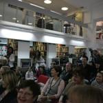 HDKDM - Promocija biblioteke ( 9 naslova ) u knjižnici Bogdan Ogrizović (56)