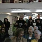 HDKDM - Promocija biblioteke ( 9 naslova ) u knjižnici Bogdan Ogrizović (62)