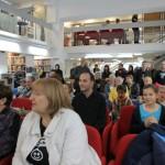 HDKDM - Promocija biblioteke ( 9 naslova ) u knjižnici Bogdan Ogrizović (73)